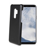 Celly GHOST COVER GALAXY S9 PLUS BK