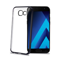 LASER COVER GALAXY A5 2017 BLACK