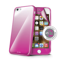 SUNNY+SCREEN COVER IPHONE5/5S/SE PK