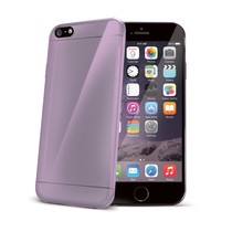 ULTRATHIN TPU VIOLET FOR IPH6 PLUS