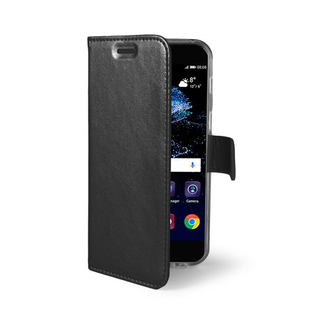 Celly AIR CASE HUAWEI P10 BLACK