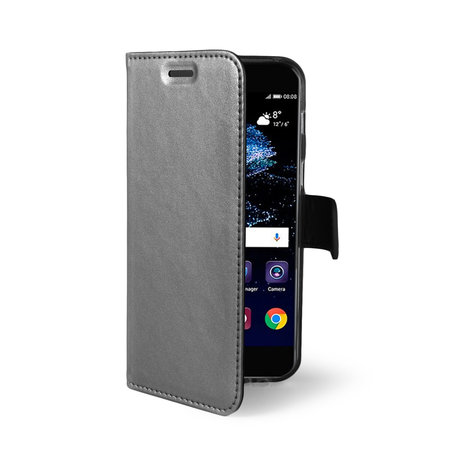 Celly AIR CASE HUAWEI P10 LITE SILVER