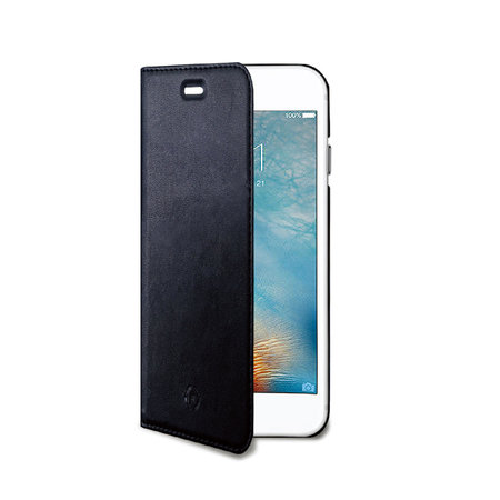 Celly AIR CASE IPHONE 7/8 PLUS BLACK