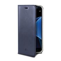 AIR PELLE GALAXY S7 EDGE BLUE