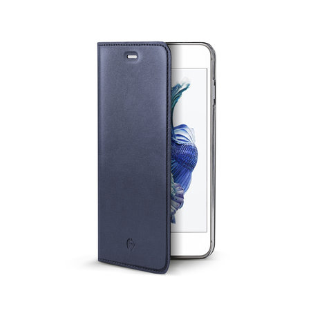 Celly AIR PELLE IPHONE 6S BLUE