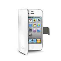WALLY CASE IPHONE 4/4S WHITE