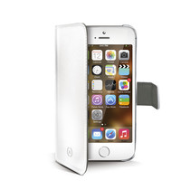 WALLY CASE IPHONE 5/5S/SE WHITE