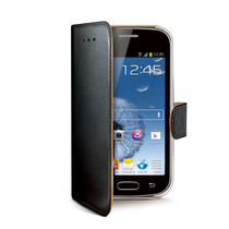 WALLY CASE GALAXY TREND BLACK