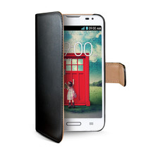 WALLY CASE LG L70 BLACK
