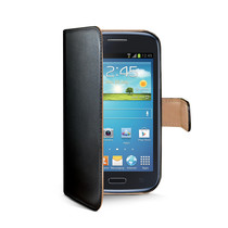 WALLY CASE GALAXY CORE PLUS BLACK