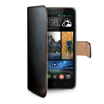 WALLY CASE DESIRE 516 BLACK