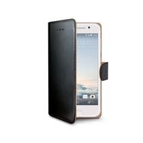WALLY CASE HTC ONE A9 BLACK