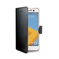 WALLY CASE HTC 10 BLACK