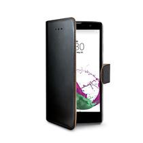 WALLY CASE LG G4C BLACK