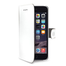 WALLY CASE IPHONE 6 WHITE