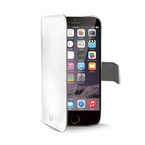 WALLY CASE IPHONE 6S PLUS WHITE