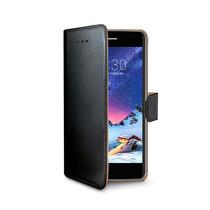 WALLY CASE LG K4/K8 2017 BLACK