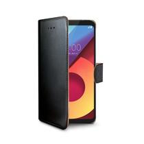 WALLY CASE LG Q6 BLACK