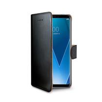 WALLY CASE LG V30 BLACK