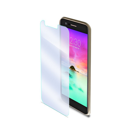 Celly EASY GLASS LG K10 2017