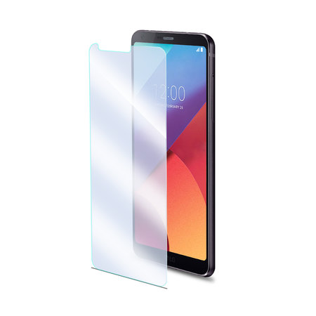 Celly EASY GLASS LG G6