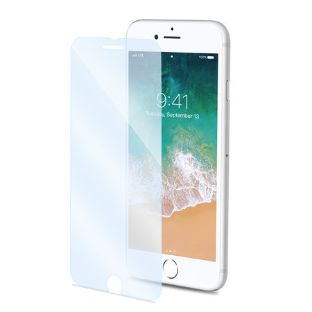 Celly EASY GLASS IPHONE 8 PLUS