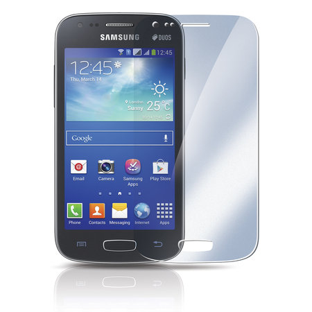 Celly GLASS ANTI-BLUE RAY GALAXY ACE 3