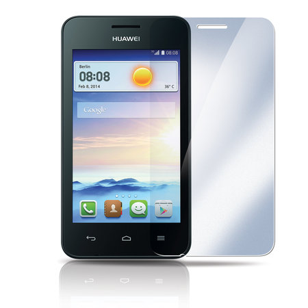 Celly GLASS ANTI-BLUE RAY ASCEND Y330