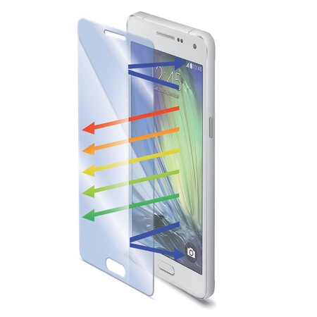 Celly GLASS ANTI-BLUE RAY GALAXY A7