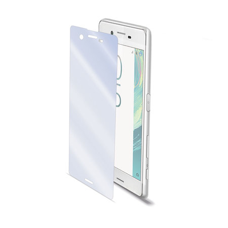 Celly GLASS ANTI-BLUE RAY XPERIA X