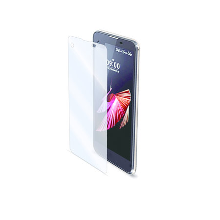 Celly GLASS ANTI-BLUE RAY LG X SCREEN