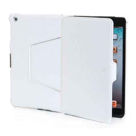 Celly BOOK TABLET IPAD MINI/2/3 WHITE