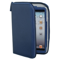 ORGANIZER BLUE IPAD MINI/2/3