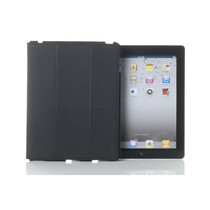 BOOK CASE IPAD2 BLACK