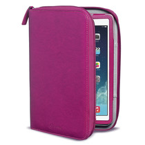 ORGANIZER CASE RED IPAD AIR