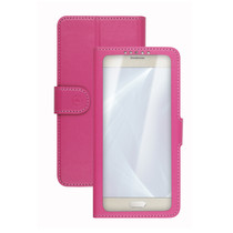 UNICA VIEW XL 4.5-5.0 PINK