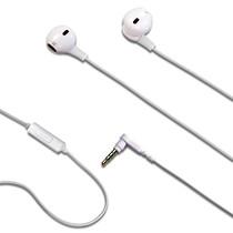 STEREO EARPHONES 3.5MM WHITE