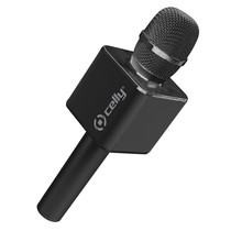 MICROPHONE WITH SPEAKER BK