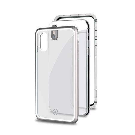 Celly ATTRACTION CASE IP XS MAX SV