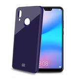 Celly DIAMOND GLASS CASE P20 LITE BL