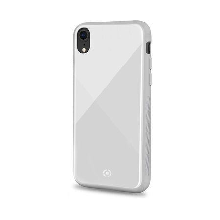 Celly DIAMOND IPHONE XR WH