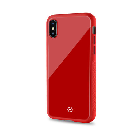 Celly DIAMOND IPHONE XS MAX RD