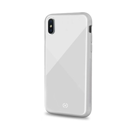 Celly DIAMOND IPHONE XS MAX WH