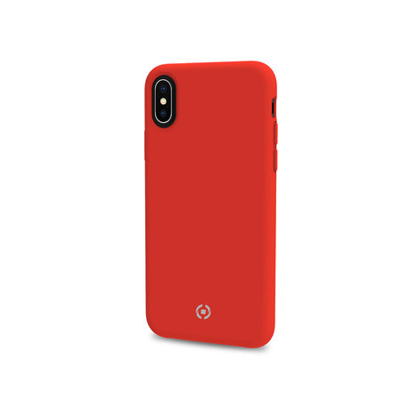 Celly FEELING IPX/XS RED