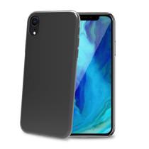 TPU COVER IPHONE XR BLACK