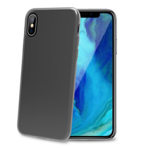 TPU COVER IPHONE XS MAX BLACK