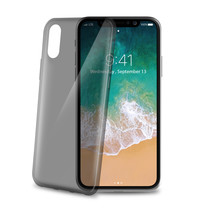 COVER ULTRATHIN IPHONE X/XS BK