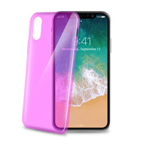 COVER ULTRATHIN IPHONE X/XS PK