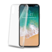 COVER ULTRATHIN IPHONE X/XS WH