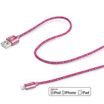 USB LIGHTNING TEXTILE FX MFI